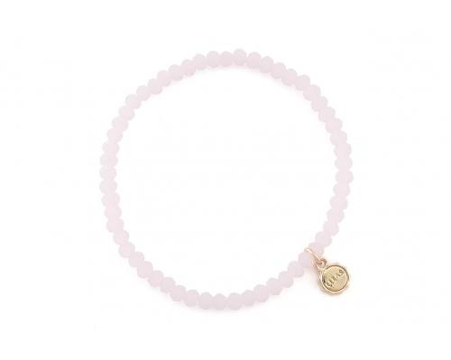 Rosa Basic Armband