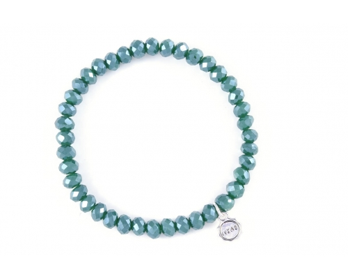 Armband in Teal
