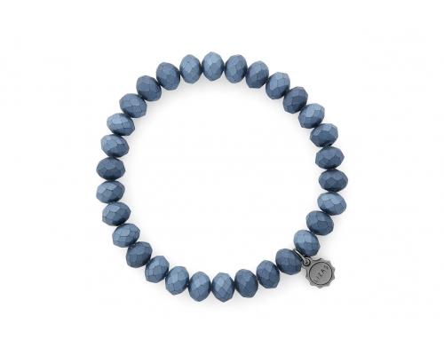 Armband in Blau