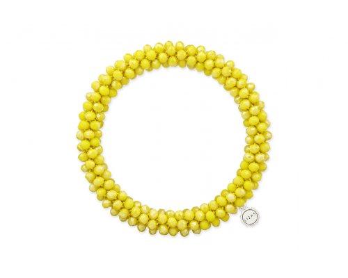 Armband Jacksonville Lemon