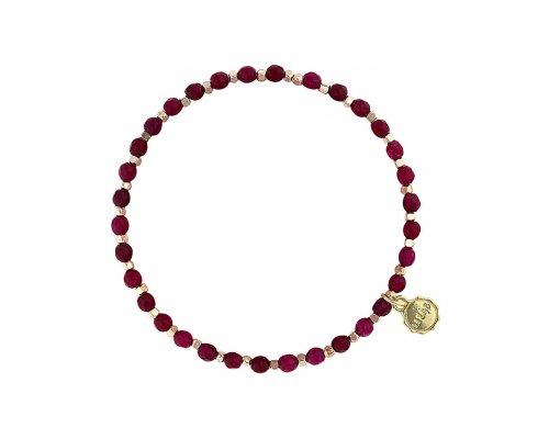 Armband - Fuchsia Charming