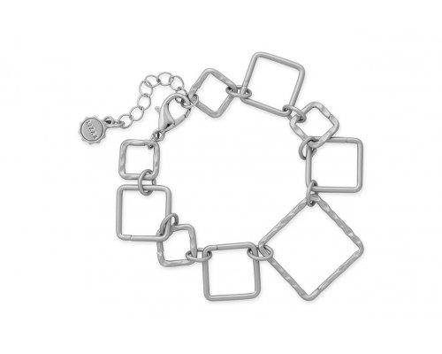 Armband - Squares