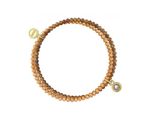 Armband - Trendy Topaz