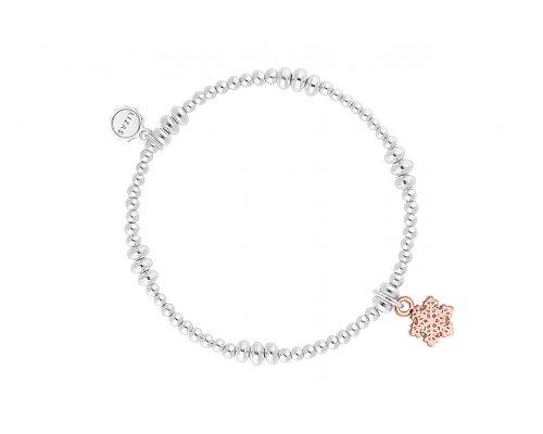 Armband - Ice Crystal