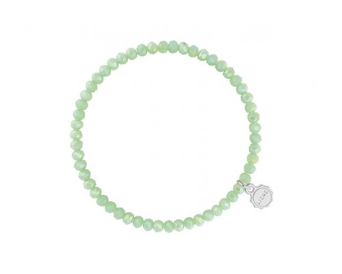 """Armband """"Knoxville"""" - Brightly Green"""