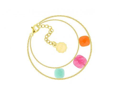 Armband - Jelly Fruits