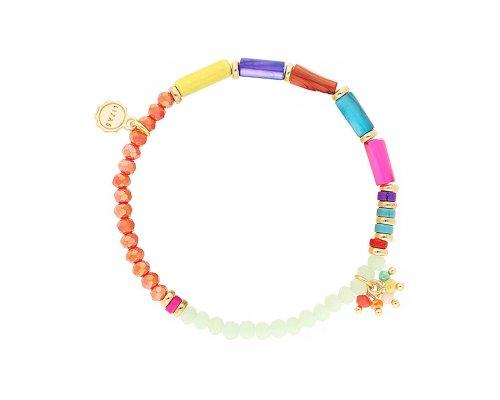 Armband - Colourful Times