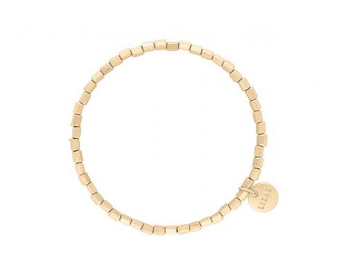 "Armband ""Livingston"" - Architetto Gold"