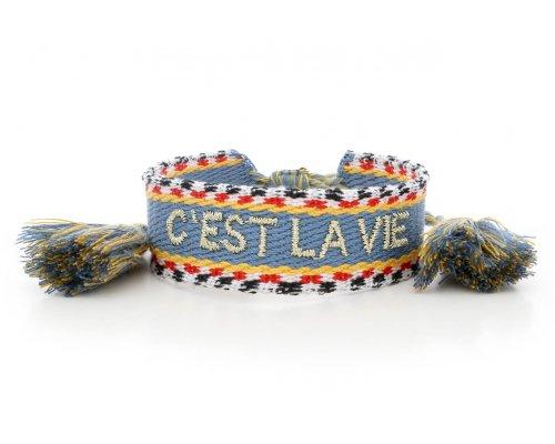 "Armband - Moana ""C'est la vie"""