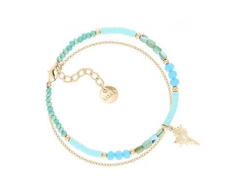 Armband - Blue Lagoon