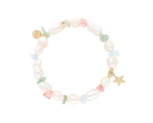 Armband - Pastel Freya