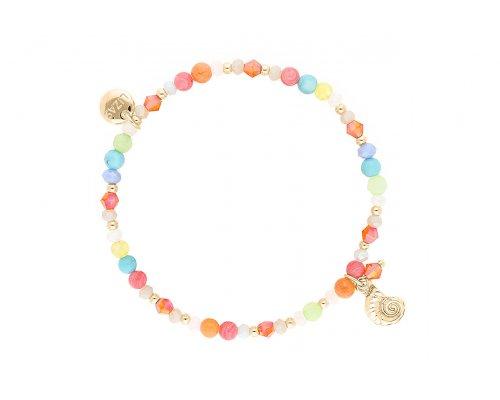 Armband - Colorful Life