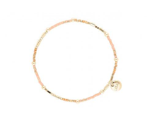 Armband - Coco Orange