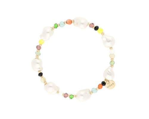 Armband - Color Pearls