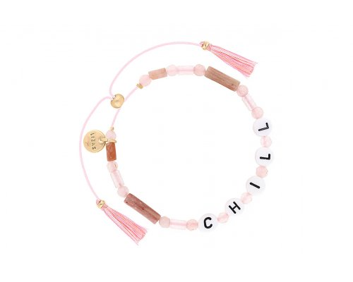 Armband - Bella Pink