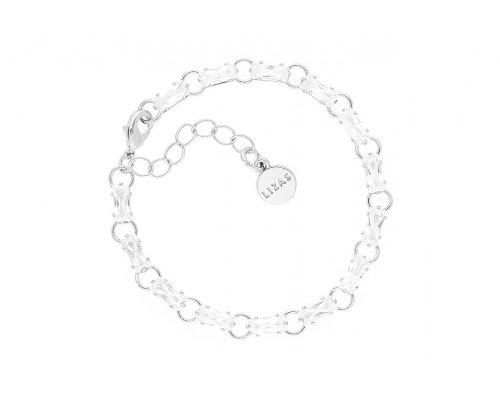 Armband - Derya Silver