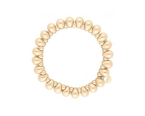 "Armband ""Livingston"" - Malea Gold"