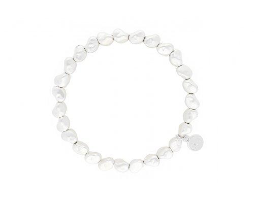 "Armband ""Livingston"" - Invercano Silber"