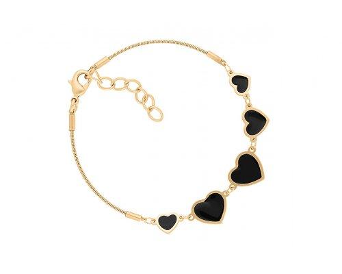 Armband - Hearts Desire