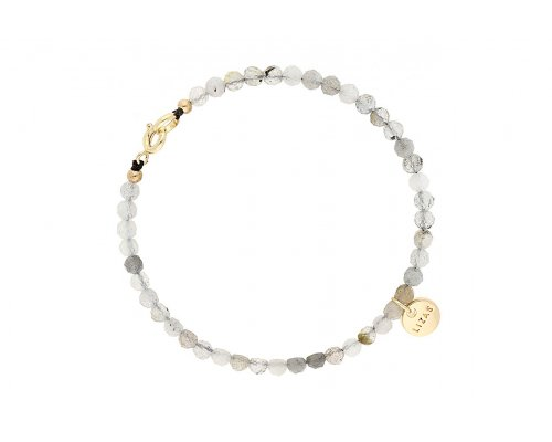 Armband - Fabelle Gray