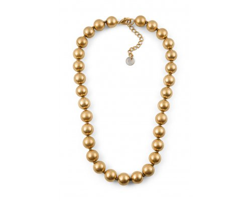 Halskette - Gold Fever
