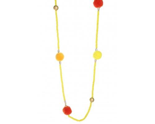 Halskette Lemon Cuddle