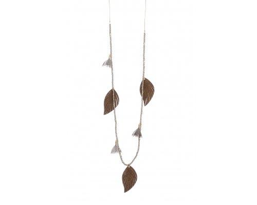 Halskette - Love Of Nature