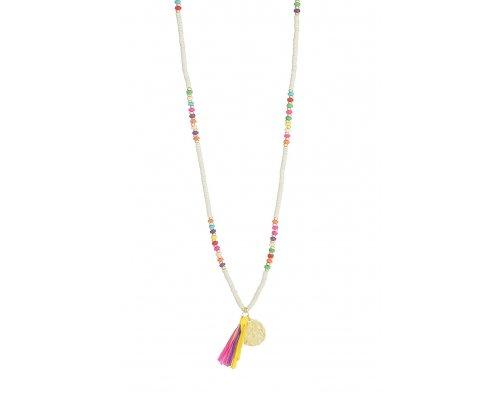 Halskette - Hippie Chic