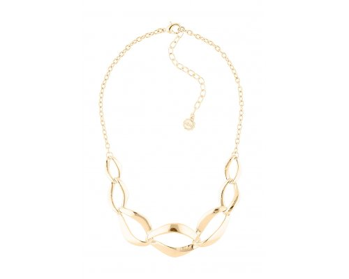 Halskette - Elegant Air
