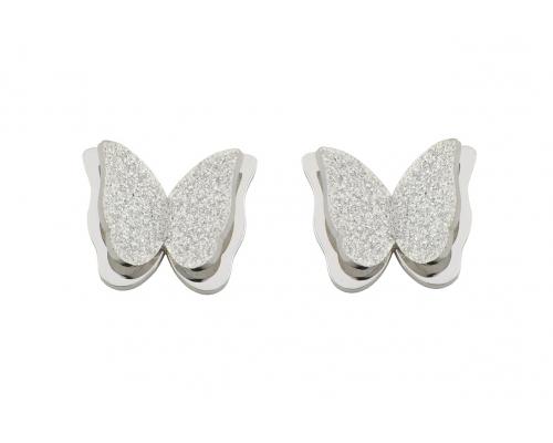 Ohrhänger - Butterflies