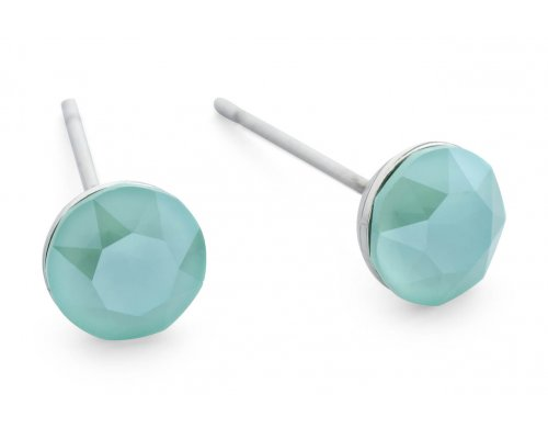 Ohrstecker in Mint