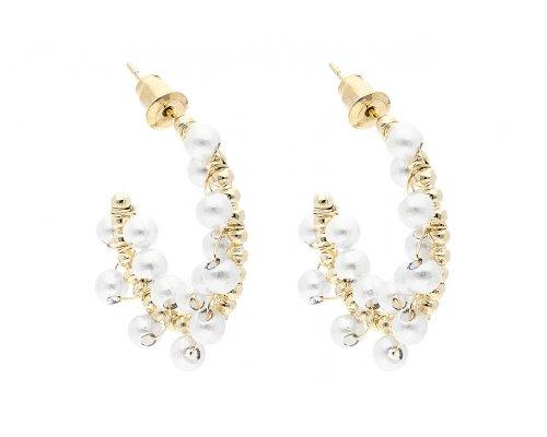 Ohrring - Magic Pearls