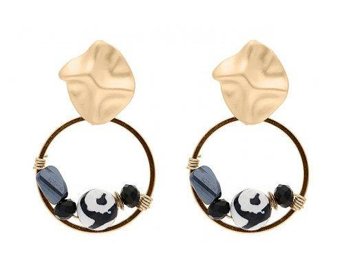 Ohrhänger - Lucky Stones