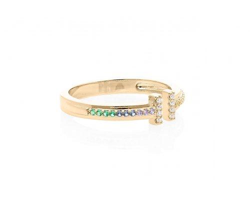 Ring - Colori EU54