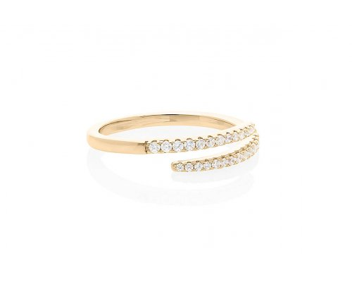 Ring - Jolie Gold EU54