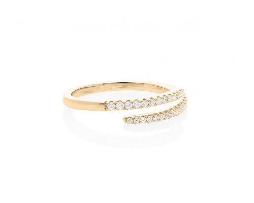 Ring - Jolie Gold EU56