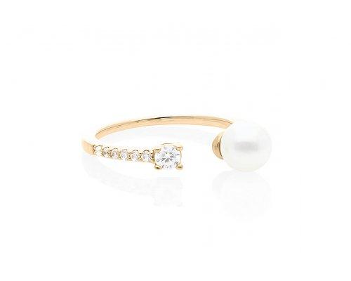 Ring - Perla EU54