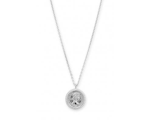 Halskette mit Münze