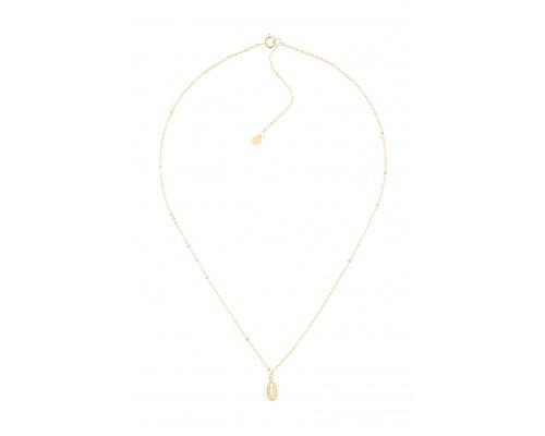 Halskette - Fine Shell