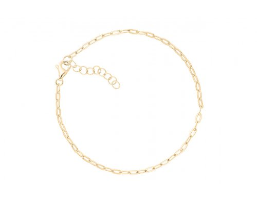 Armband - Simplicity Gold