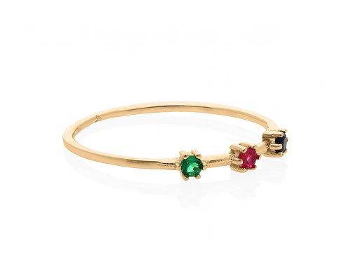 Ring - Carmel EU56
