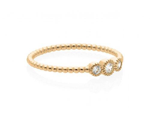 Ring - Denver Gold EU54