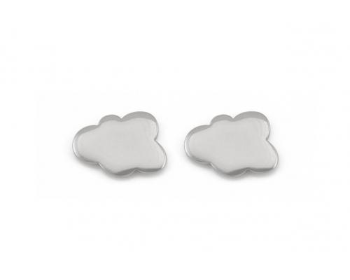 Wolken Ohrringe