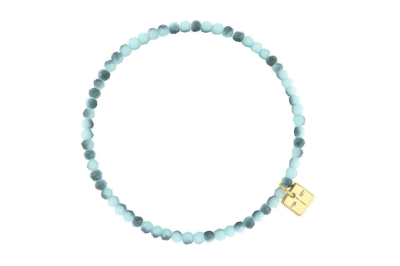 Armband - Blue Hues