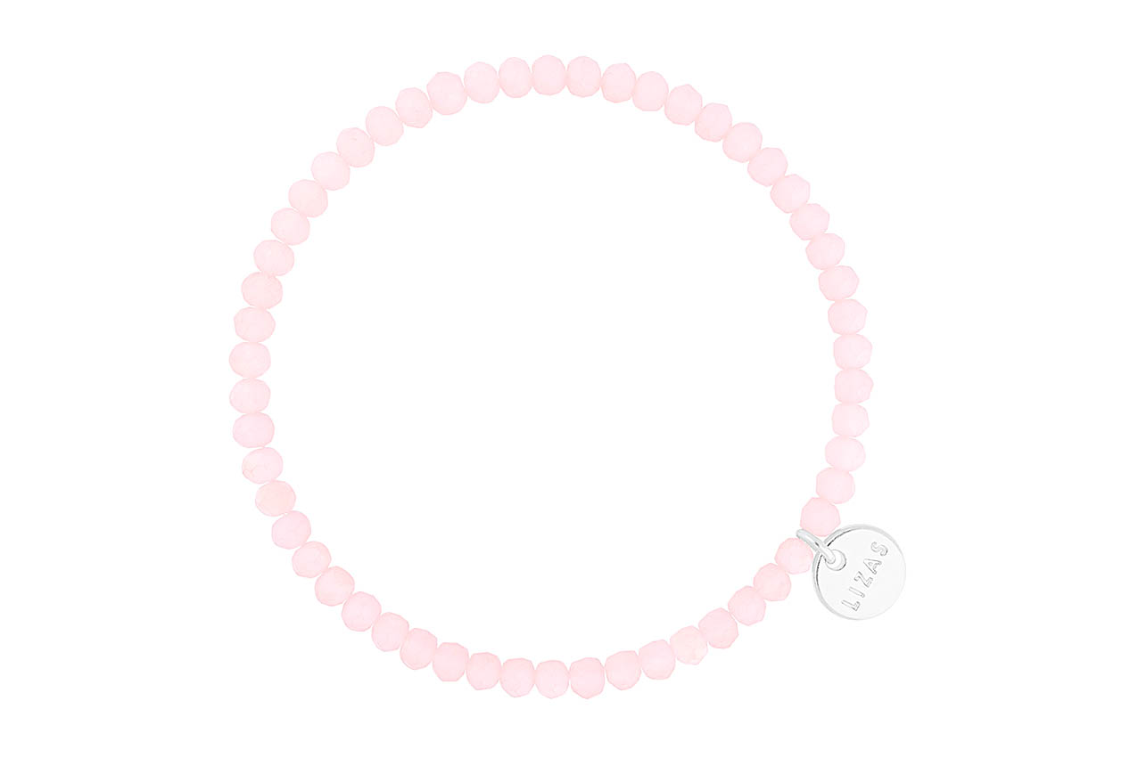 "Armband ""Knoxville"" - Chic Pink"