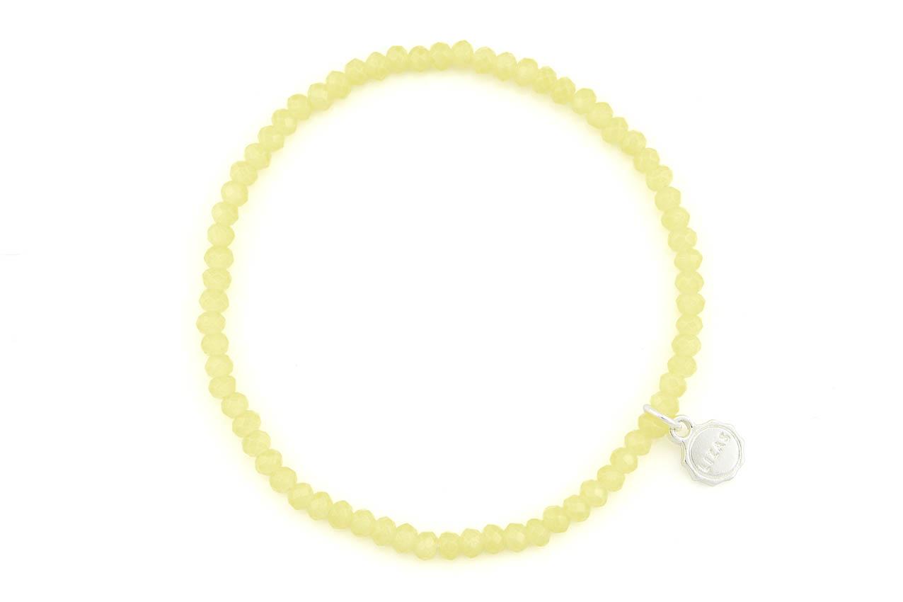 """Armband """"Fineville"""" - Sun"""