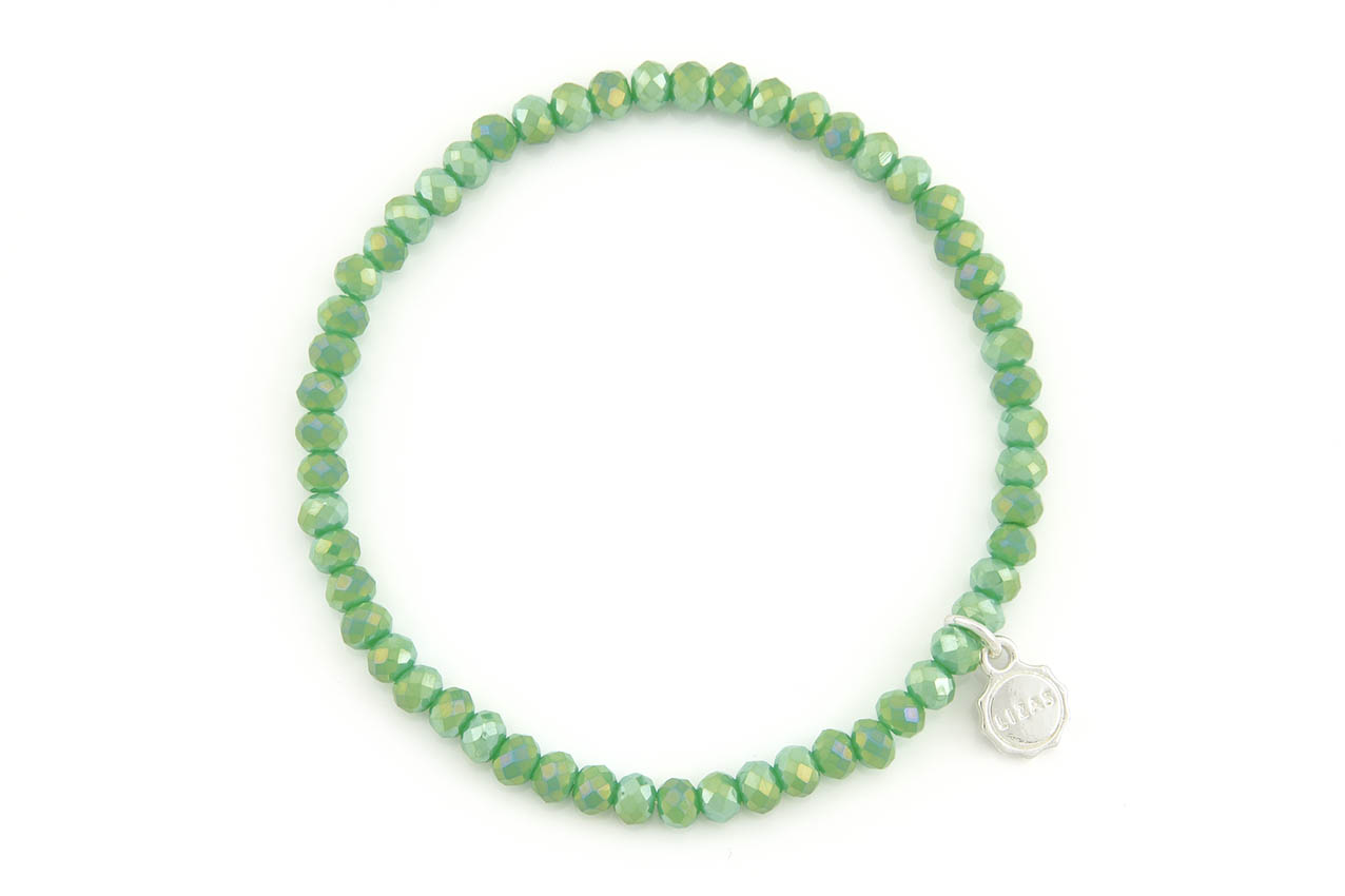 "Armband ""Knoxville"" - Lime"