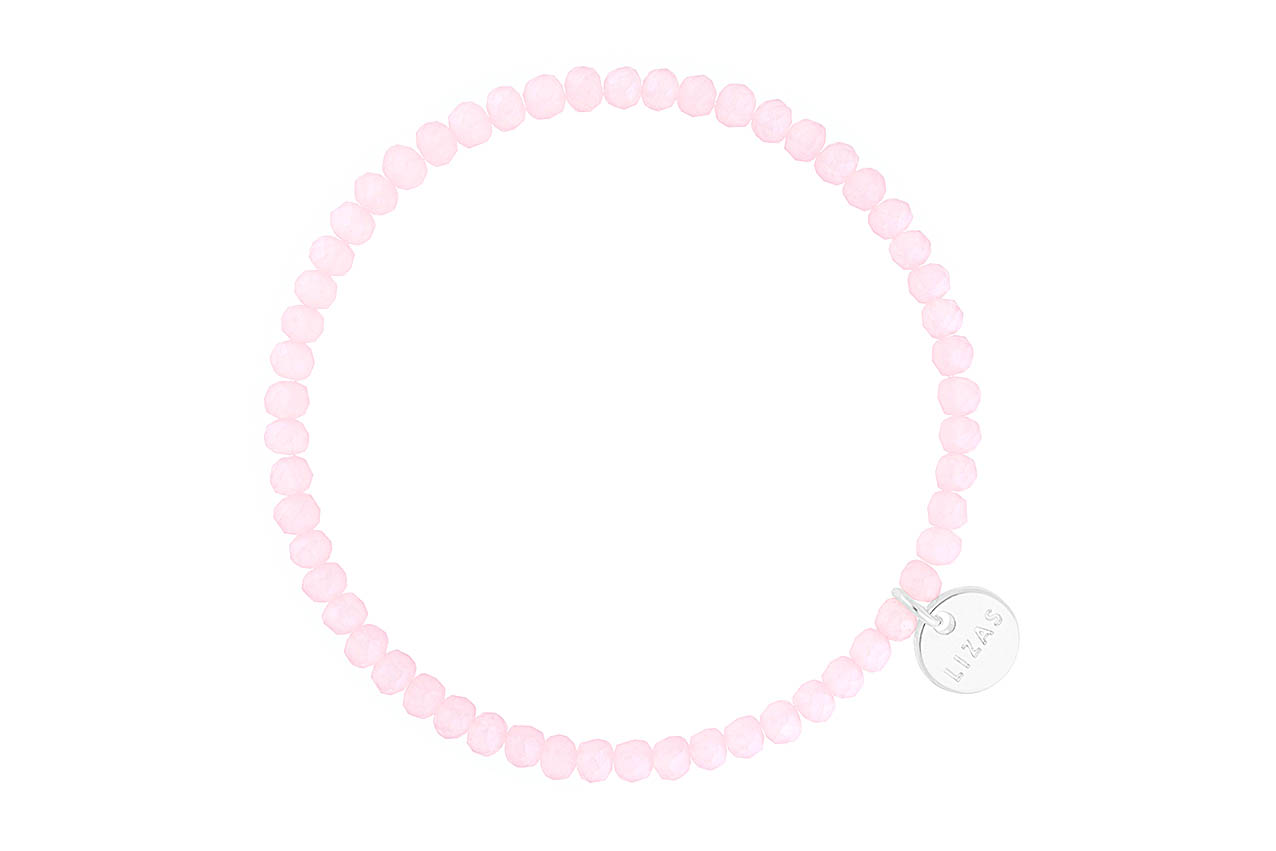 Armband ''Knoxville'' - Rosy