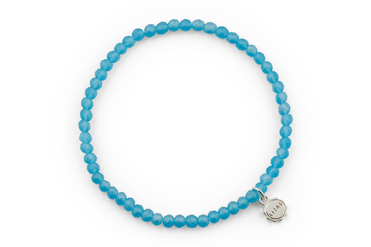 Armband ''Knoxville'' - Ocean