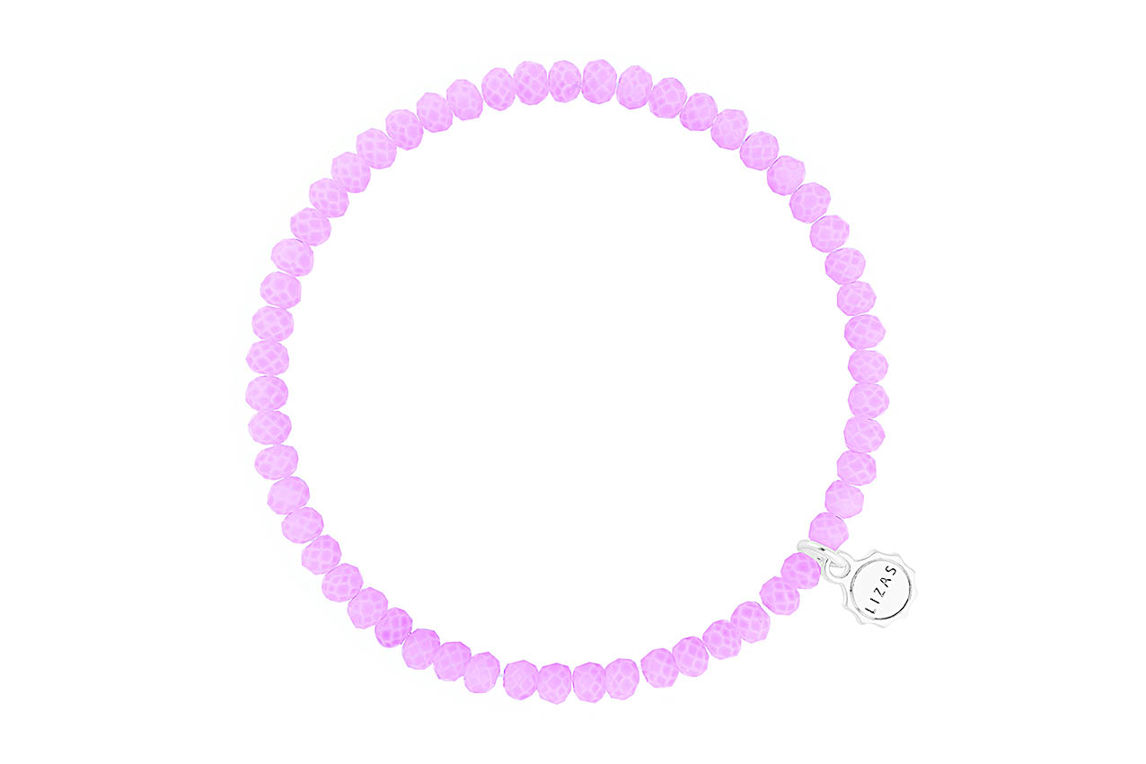 Armband ''Knoxville'' - Plum
